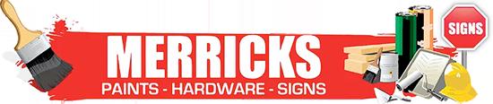 Merricks Hardware